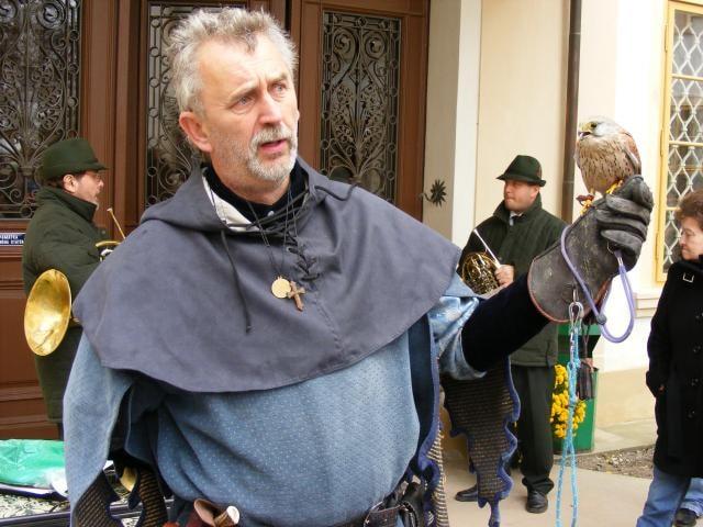 Na svatého Huberta můžete ještě v neděli zdarma