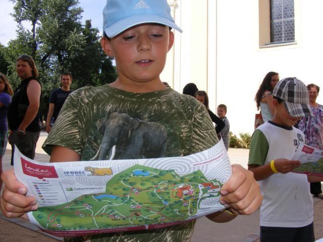 Svatováclavský volný pátek nabízí hru v parku
