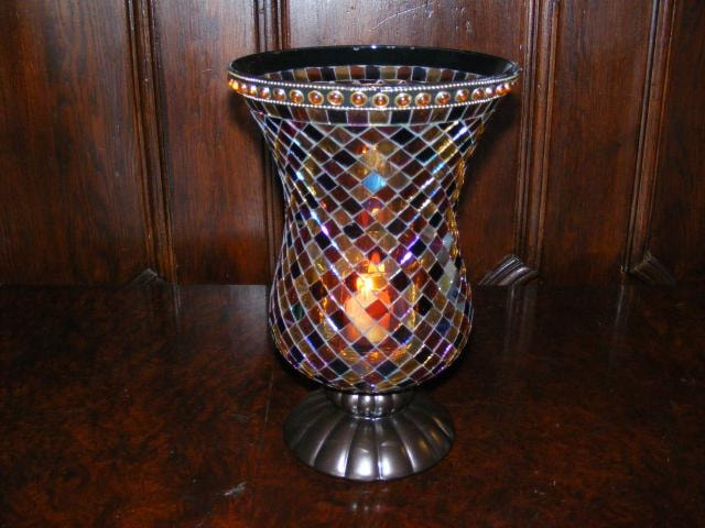 Nejkrásnější adventní svíčky seženete na zámku. A jak voní!