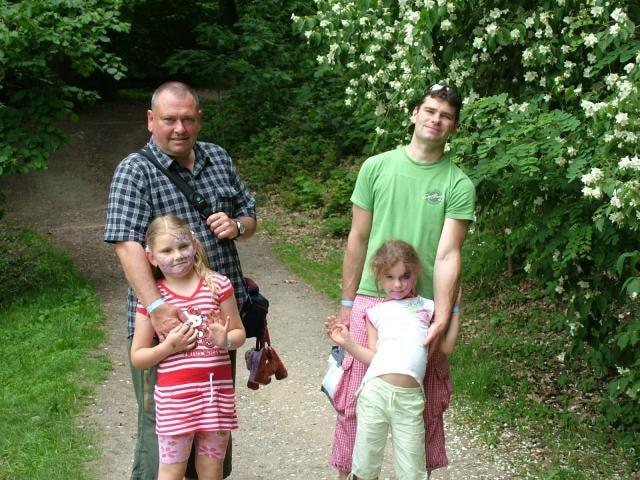 Den otců přinese volný vstup pro táty a hrátky s Igráčkem