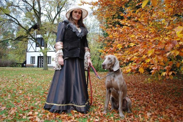 Na svatého Huberta lovečtí psi i zvěřinové hody