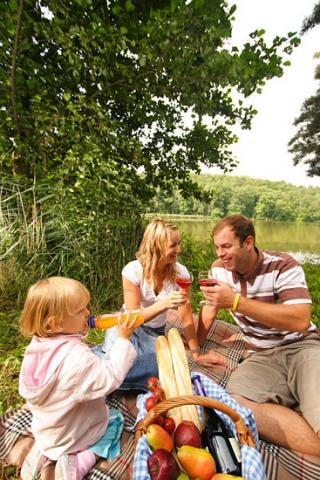 Podmínky pro rodinnou dovolenou na zámku nebyly nikdy lepší