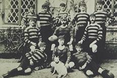 Legendy fotbalové Sparty se na Loučeni vrátí k míči a uspořádají autogramiádu