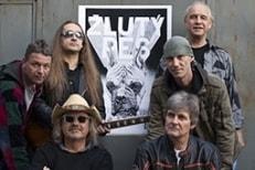 Rockování v Labyrintech 1. 8. 2014