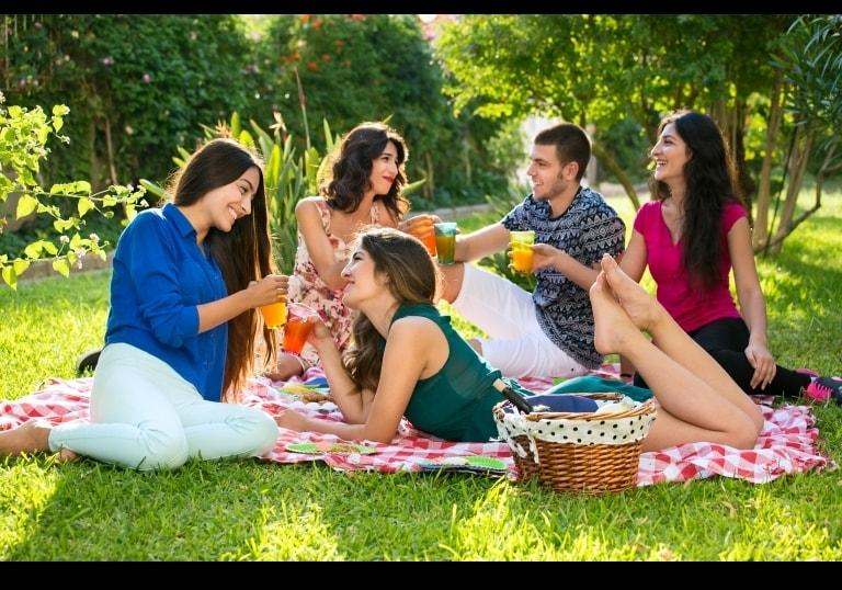 Piknikové neděle frčí - opět i v roce 2019