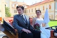 Svatební kalendář se plní